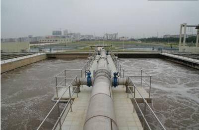 南宁将新增29万立方米/日生活污水处理能力