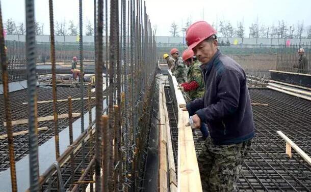 许昌城南污水处理厂设新址 日处理污水3万吨